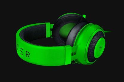RZ-HS-KRAKN-GREEN -هدست بازی ریزر مدل